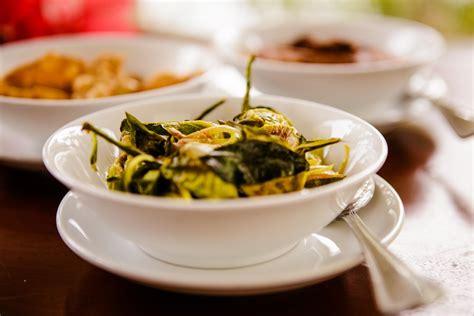 balance cuisine thaulle and ayurvedic cuisine regional specialties with balance
