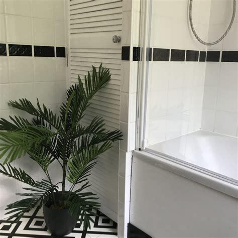Tk Maxx Bathroom Mirrors by Monochrome Bathroom Makeover The Reveal Boo Maddie