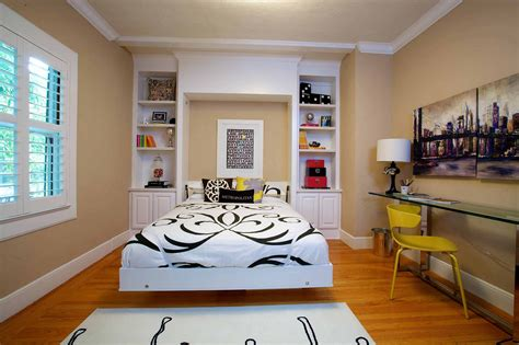 Teenage Girl Room Ideas To Show The Characteristic Of The