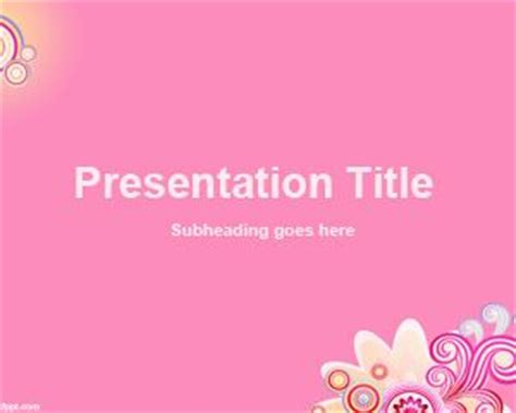 roses  template  powerpoint  powerpoint