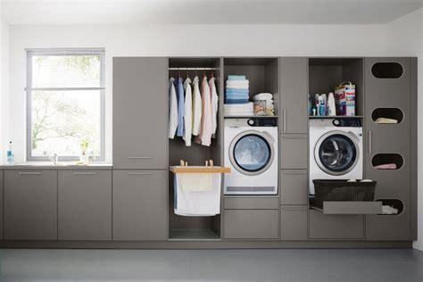Hauswirtschaftsraum Einrichtung Moebel Tipps by Hauswirtschaftsraum Einrichten Die Zeilen L 246 Sung Bild 3