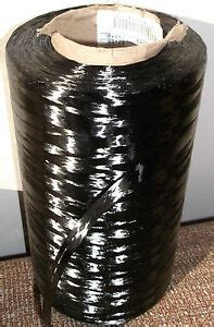 toray torayca ts  continuous filament carbon fiber tow yarn thread tape ebay