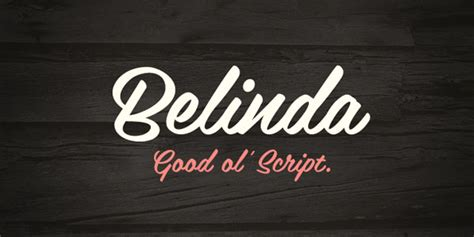 Most Popular Typefaces, Best For Webfonts