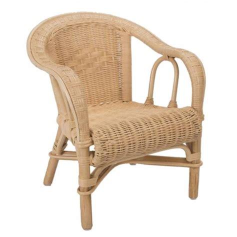 chaise d finition fauteuil enfant edgar en rotin la vannerie d 39 aujourd 39 hui