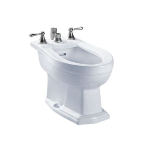 types of bidets clayton 174 bidet vertical spray totousa