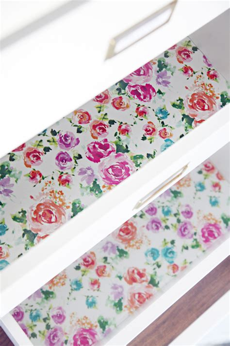 drawer liner paper iheart organizing tip tuesday gift wrap drawer liners