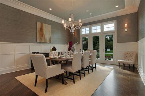 formal dining room design  decor ideas
