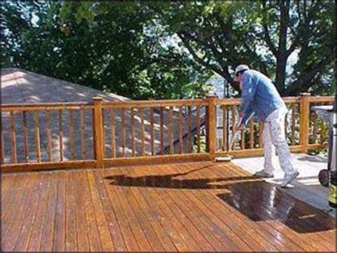 Flood Cwf Deck Stain Colors by Deck Fence And Concrete Sealing Restoration And