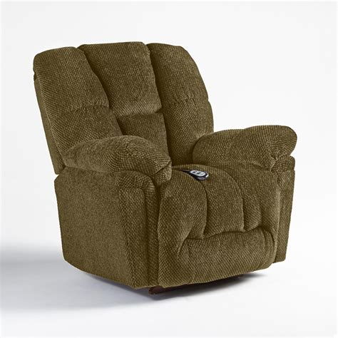 Space Saver Recliner by Best Home Furnishings Fairmont Big Space Saver