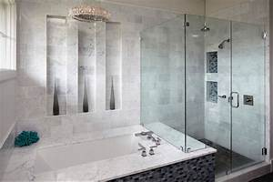 24 coolest pictures of marble ceramic tile in bathroom for Marble tile bathroom
