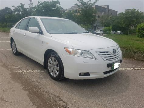 Toyota Camry 2008 For Sale by Toyota Camry G 2008 For Sale In Islamabad Pakwheels