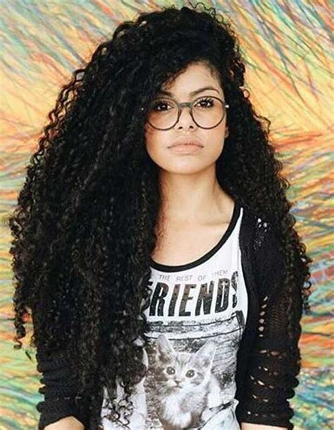 Hairstyles For Black With Thick Hair by 15 Hairstyles For Black With Hair