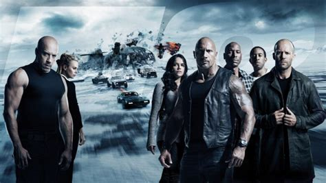 Regarder Le Film Fast And Furious 8 Complet En Streaming Vf