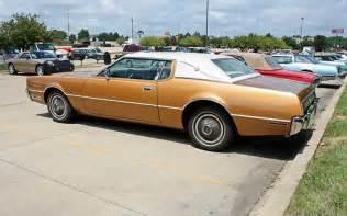 1972 Ford Thunderbird