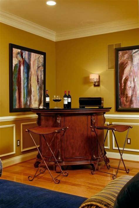 Amazing Home Bars by 25 Truly Amazing Home Bar Designs Shelterness