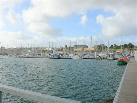 port du chateau brest port de la marina du ch 226 teau de brest