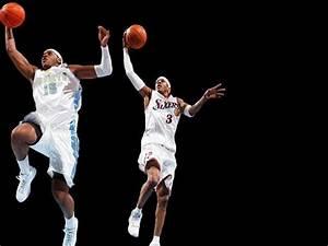 Basketball Sport Desktop Wallpaper | I HD Images