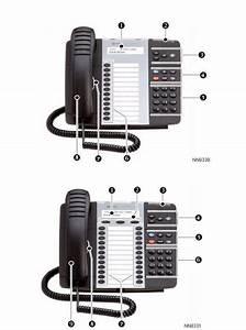 Mitel 5324 Ip User Manual
