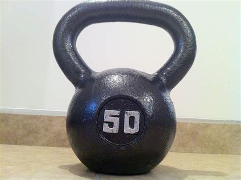 kettlebell almost training week lb swings