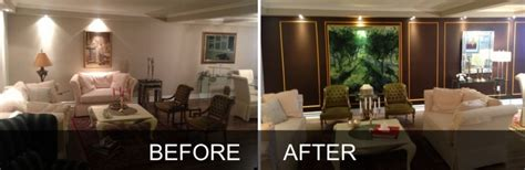 before and after house renovation toronto home renovation and improvement general contractor iremodel