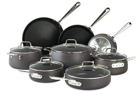 cookware nonstick sets pots pans market pan
