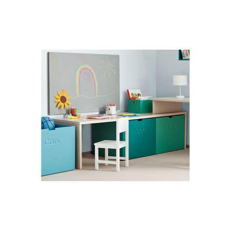 bureau avec rangements bureau enfant avec rangement