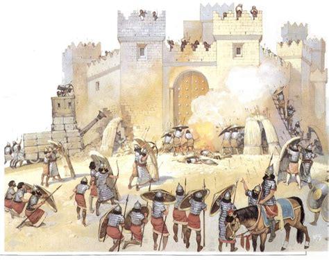 siege engines siege engines