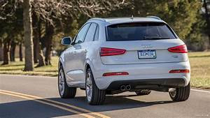 Audi Q3 Versions : audi q3 us version 2015 rear hd wallpaper 11 1920x1080 ~ Gottalentnigeria.com Avis de Voitures