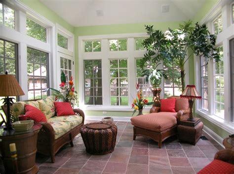 best sunroom design colors ideas