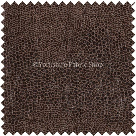 Upholstery Faux Leather by Brown Faux Leather Leathertte Faux Suede Snake