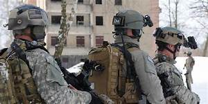 New Special Forces CIF Unit In Response To Benghazi Attack ...