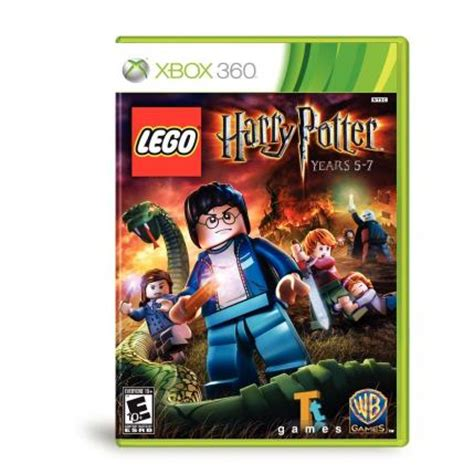 best xbox 360 for parenting 201 | lego%2520harry%2520potter%25205 7%2520xbox updated