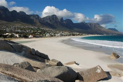 About Bettys Bay Main Beach in South Coast Whale Route