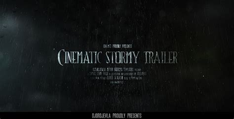 Cinema Titles Template Torrent by 29 Cool After Effects Templates For Movies Desiznworld