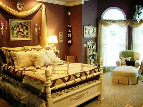 131 Best Victorian Bedroom Images On Pinterest