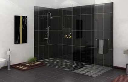 salon cuisine déco salle de bain italienne
