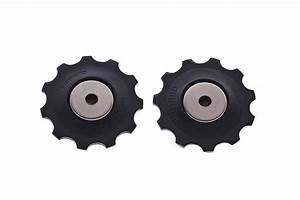 Shimano Rd5700gsl Tension And Guide Pulley Set Y5xh98120