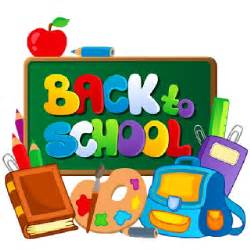 Image result for back to school clip art free
