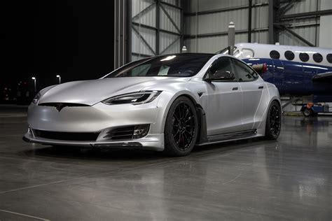Unplugged Performance S-apex Tesla Model S P100d _06