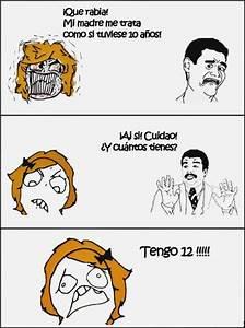 Ríe a carcajadas con memes en español para reir, chiste