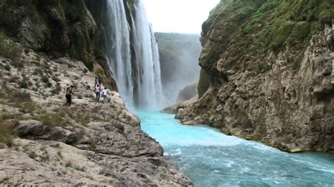 Cascadas De Tamul San Luis Potosi Youtube