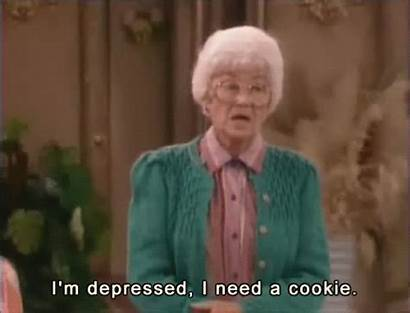 April Depressie Vergroot Kans Fastfood