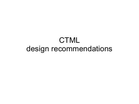 learning design models primer  educational