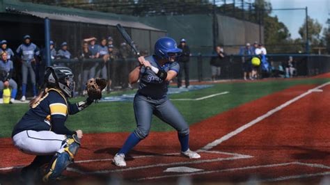 softball  college  san mateo
