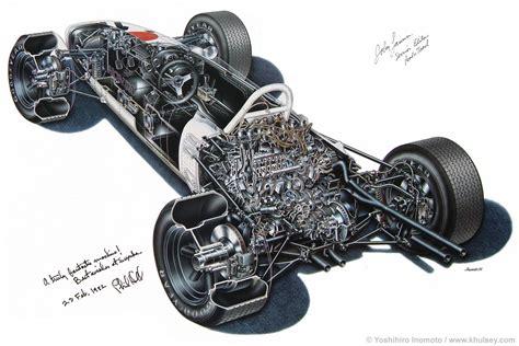 formula 4 engine honda engines formula one