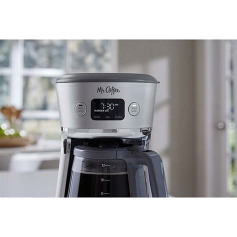 We have the following oster 12 cup programmable coffeemaker manuals available for free pdf download. Mr. Coffee Easy Measure 12-Cup Programmable Coffee Maker
