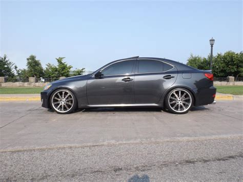 lexus is 250 custom lexus is 250 custom wheels 19x8 5 et 38 tire size r19