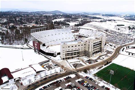 Virginia Tech Winter | Hokie Nation | Hokie Nation