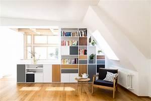 Zimmer Mit Dachschrägen Einrichten : zimmer mit dachschr ge gekonnt einrichten ~ Bigdaddyawards.com Haus und Dekorationen