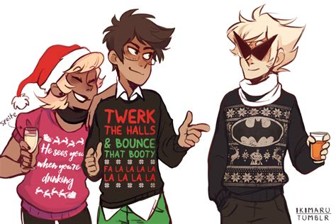 Ikimaru Keeping Up With My Holiday Tradition Simply